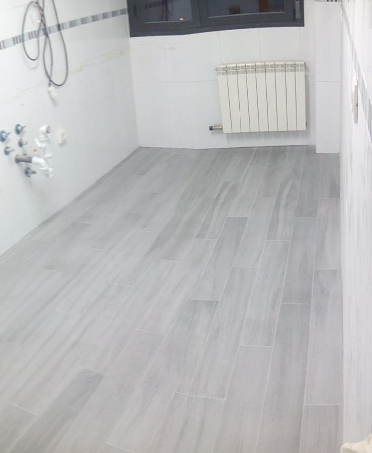 Opra s l trabajos y proyectos - Gres porcelanico limpieza ...